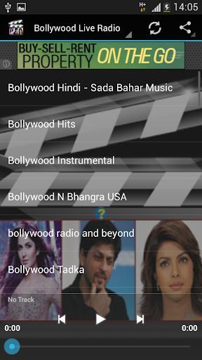 Bollywood Live Radio