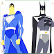 Superman vs Batman Kids Color icon