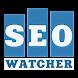 SEO watcher - SERP Tracker app
