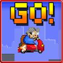 Go Granny Go icon