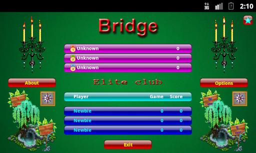 Бридж - Bridge