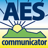 AES Communicator