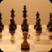 Chessboard Live Wallpaper