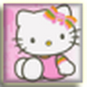 Hello Kitty - Puzzle 3-in-1 icon