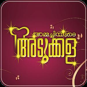 Android Adukkala - Kerala Recipes - Android