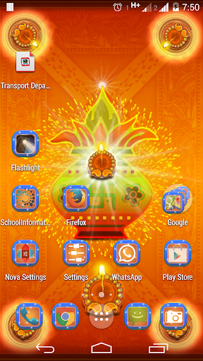 Best Diwali Themes