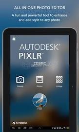 Autodesk Pix