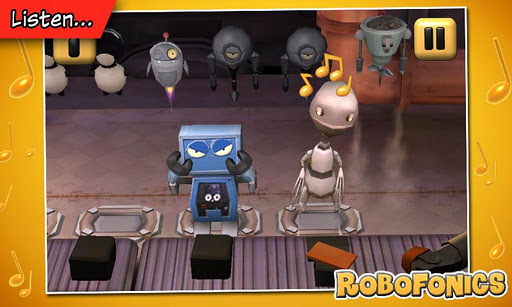 RoboFonics 1.4