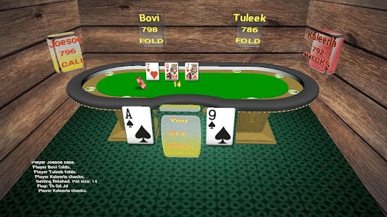 Texas Holdem Poker Pro APK 4.7.0 Free Similar Apps/Games for Android: