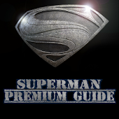 Superman Premium Guide