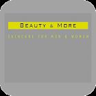Beauty & More icon