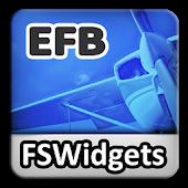 FSWidgets EFB-HD