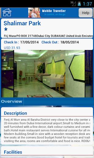 【免費旅遊App】Mobile Traveller-APP點子