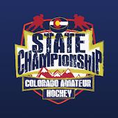 CAHA State Tournament