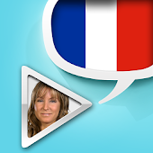 French Dictionary with Video