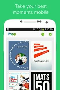 Yapp - screenshot thumbnail