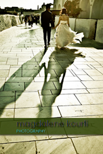 Kourti Magdalene Photography - screenshot thumbnail