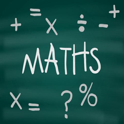 Maths Formula LOGO-APP點子