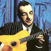 Gypsy Jazz Guitar Secrets