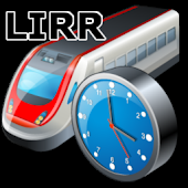 Railinator for LIRR