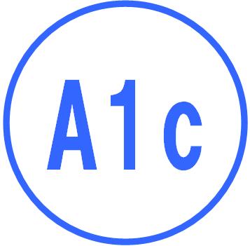 A1c記録手帳