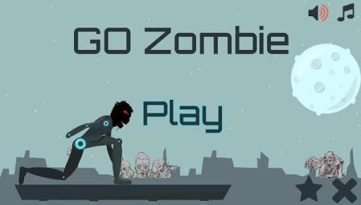 Go Zombie