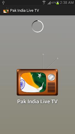 Pak India Live TV 1.5 screenshot 322617