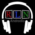 RLN Andradio icon
