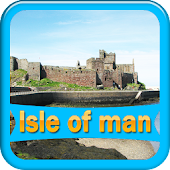 Isle Of Man Offline Map Guide