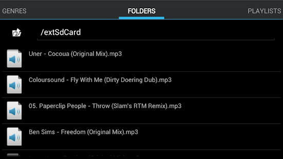DJ Pro - DJ Player - screenshot thumbnail