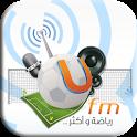 UFM يو إف إم icon