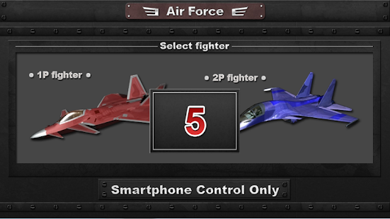 AirForce for SamSung SmartTV - screenshot thumbnail