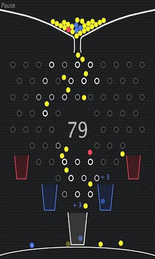 玩休閒App|100个小球免費|APP試玩