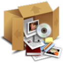 Application Folder Pro logo
