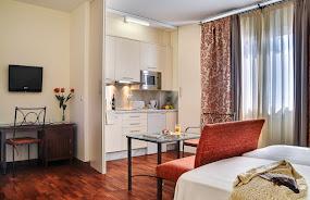 Murillo Apartments