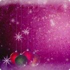 Snowflakes Live Wallpaper HD icon