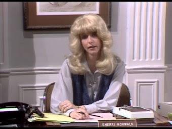 Cicely Tyson - February 10, 1979