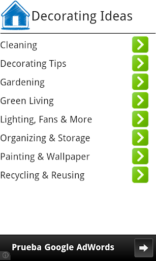 Decorating Ideas and More