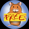 Pickles the Hamster Free icon