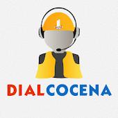 Dial Cocena