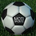 MOTI™ 3D Soccer Training Drill icon