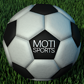 MOTI™ 3D Soccer Training Drill