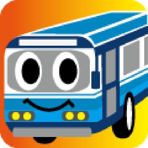 時刻表ガイド沖縄 交通運輸 App LOGO-APP試玩