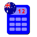 Australian Tax Calculator icon
