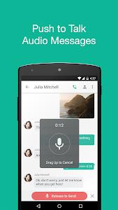 Talkray - Free Calls and Text v3.10
