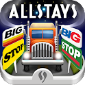 Big Truck Stops icon
