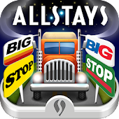 Big Truck Stops