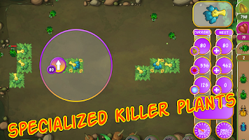 Screenshot of Bug Rush Full