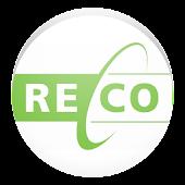 MyReco Certificate