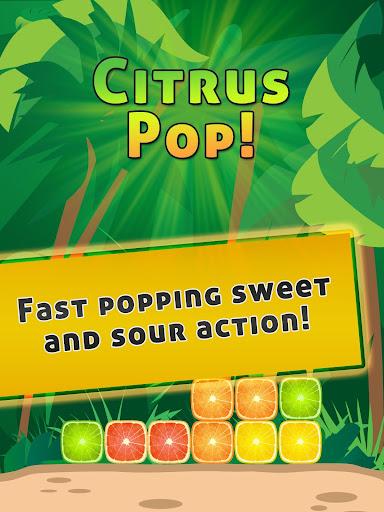 Citrus Pop Free